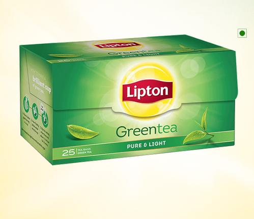 Lipton Loose Green Tea